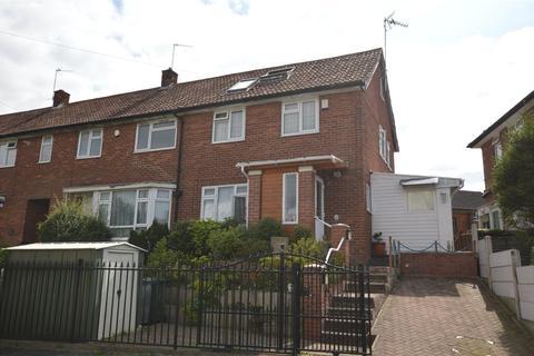 4 bedroom terraced house for sale - Queenshill Drive, Moortown, Leeds