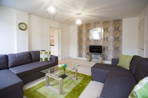 3 bedroom flat to rent - Wessex Court, Clarence Street