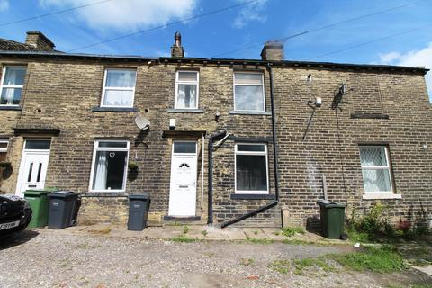 1 bedroom terraced house for sale - Mount Pleasant Street, Queensbury