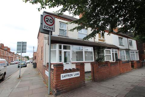 3 bedroom semi-detached house to rent - Saffron Lane, Leicester