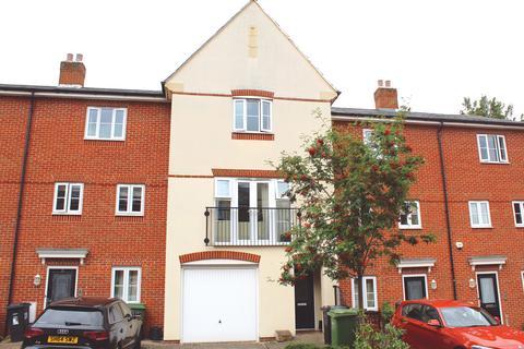 3 bedroom terraced house for sale - Vintner Road, Abingdon