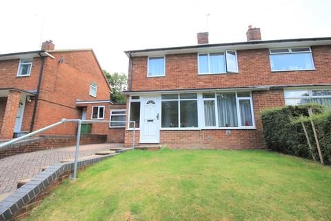 3 bedroom semi-detached house for sale - Somerset Avenue, Harefield