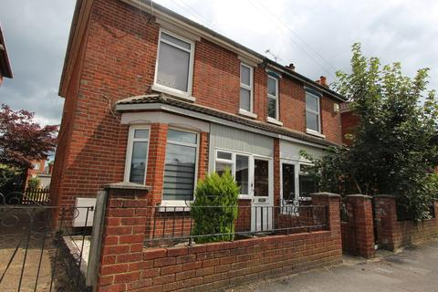3 bedroom semi-detached house for sale - Macnaghten Road, Southampton
