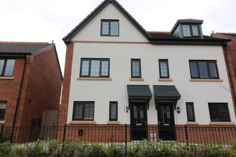 3 bedroom semi-detached house to rent - 23 Coppice View