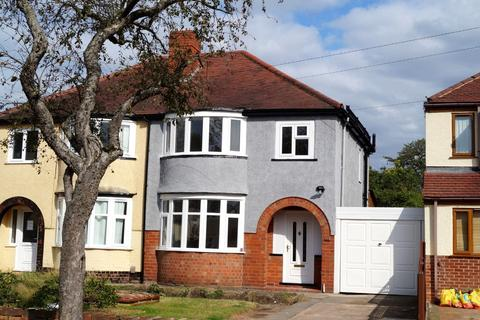 3 bedroom semi-detached house for sale - Winchester Road, Fordhouses