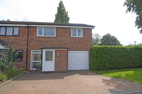 3 bedroom semi-detached house to rent - Penrith Close, Leamington Spa