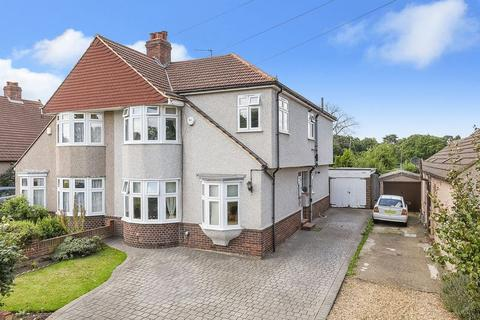 5 bedroom semi-detached house for sale - Hurst Road, Sidcup