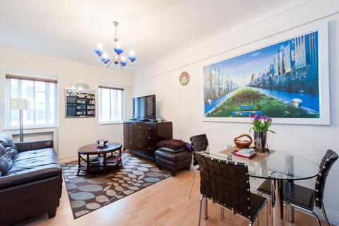 2 bedroom flat to rent - Wigmore Court, 120 Wigmore Street, London