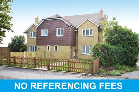 4 bedroom semi-detached house to rent - Thurnham Lane, Maidstone