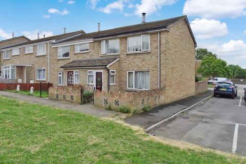 3 bedroom semi-detached house for sale - Gloucester Square, Melksham