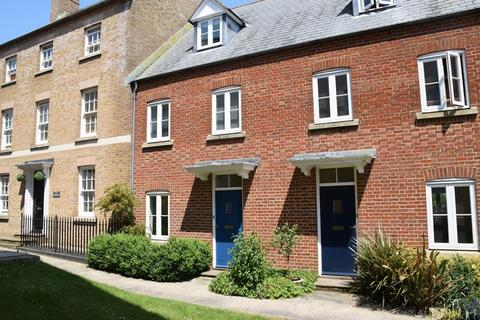 3 bedroom terraced house for sale - Beechwood Square, Dorchester