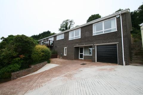 4 bedroom detached house to rent - Padacre Road, Torquay
