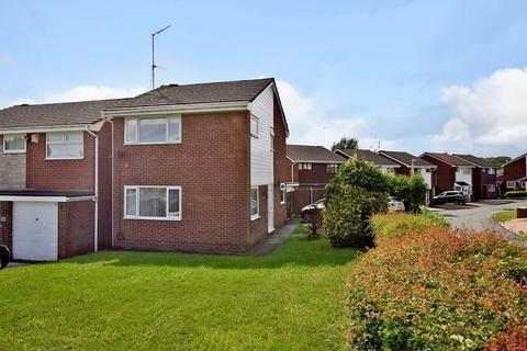 3 bedroom detached house for sale - Embleton Grove, Beechwood, Runcorn