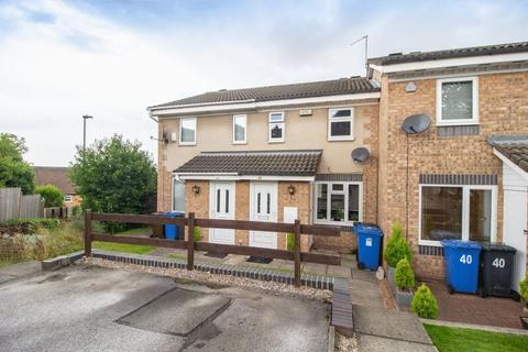 2 bedroom terraced house for sale - KEYHAVEN CLOSE, DERWENT HEIGHTS