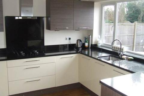 4 bedroom house to rent - The Dreel, Edgbaston, Birmingham