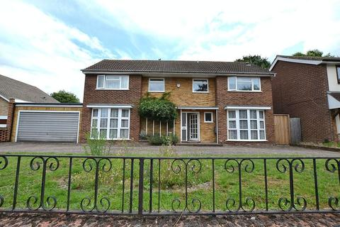 4 bedroom detached house for sale - Quernmore Road, Bromley