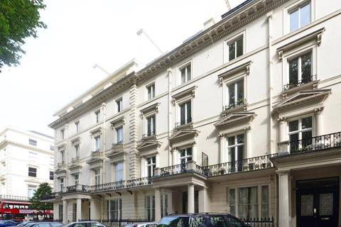 4 bedroom flat to rent - Westbourne terrace, Paddington, London, W2 6QT