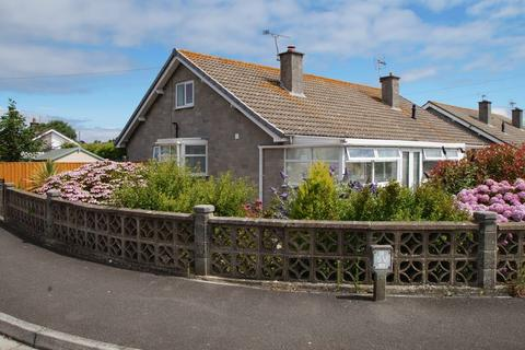 2 bedroom semi-detached bungalow for sale - Church House Road, Berrow