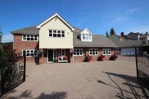 5 bedroom detached house for sale - Mountain Road , conwy