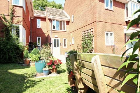 2 bedroom retirement property for sale - Clockhouse Mews, Portishead