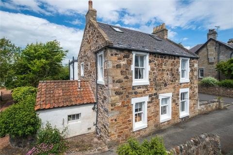 4 bedroom semi-detached house for sale - The Old Parsonage, Rotten Row, Elie, Leven, KY9