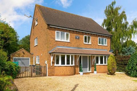 5 bedroom detached house for sale - Mareham Road, Wood Enderby