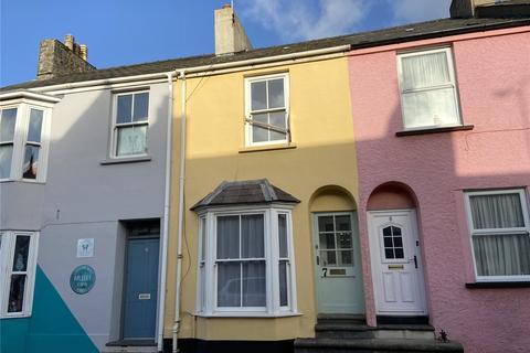 2 bedroom terraced house to rent - Hamilton Terrace, Pembroke, Pembrokeshire, SA71