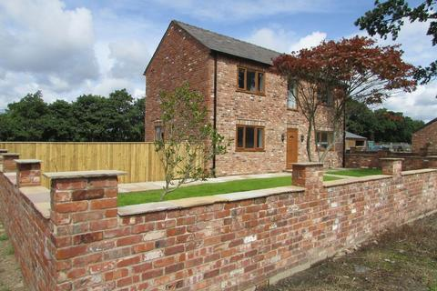 4 bedroom detached house to rent - Gerrard Hey Farm Rochdale