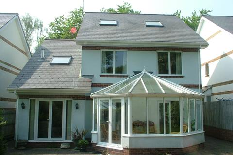 4 bedroom detached house to rent - Brownsea View Avenue, Lilliput, Poole