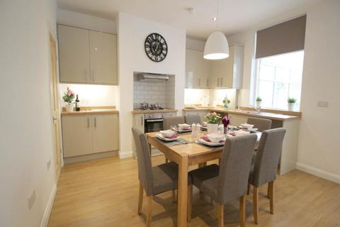 4 bedroom terraced house to rent - Low Lane, Horsforth, Leeds