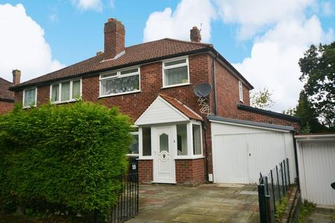 3 bedroom semi-detached house for sale - Bradshaw Hall Lane, Heald Green, Cheadle