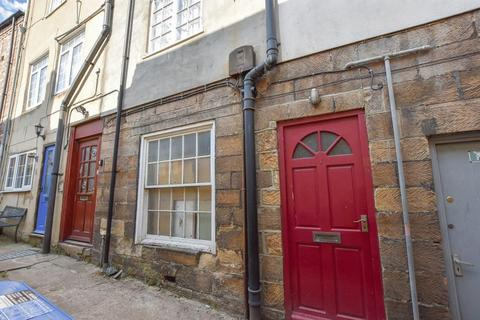 1 bedroom apartment for sale - Flowergate, Whitby
