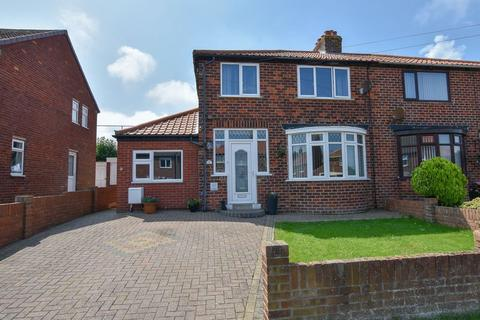 3 bedroom semi-detached house for sale - Mount Pleasant, Whitby