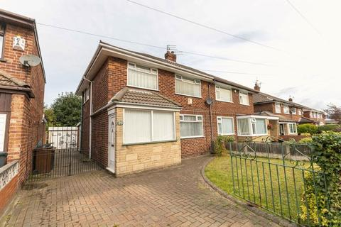 3 bedroom detached house for sale - Stoneyhurst Avenue, Old Roan