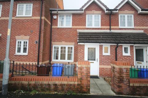 3 bedroom terraced house for sale - kilmaine Avenue M9