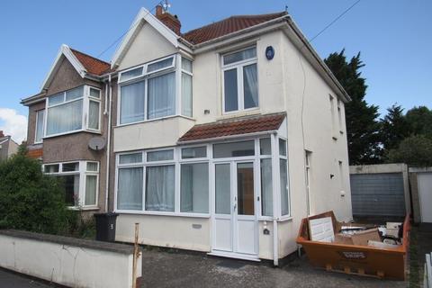 3 bedroom semi-detached house for sale - Northville Road, Bristol