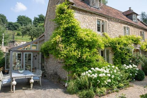 4 bedroom detached house to rent - Combe Hay, Bath
