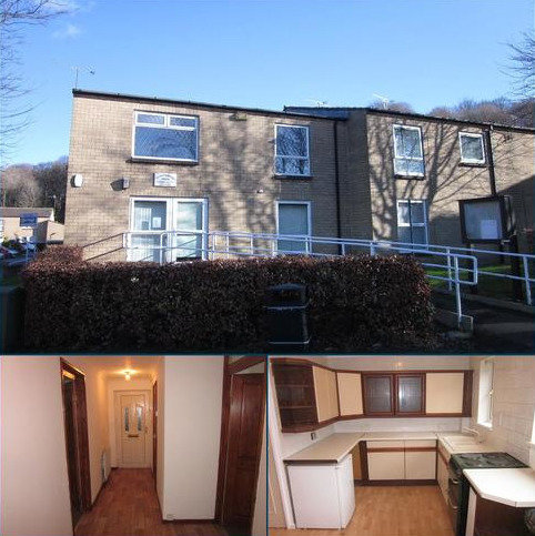 2 bedroom flat to rent - Scraith Wood Drive, Sheffield