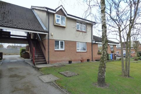 1 bedroom flat to rent - Thornley Lane South, Stockport