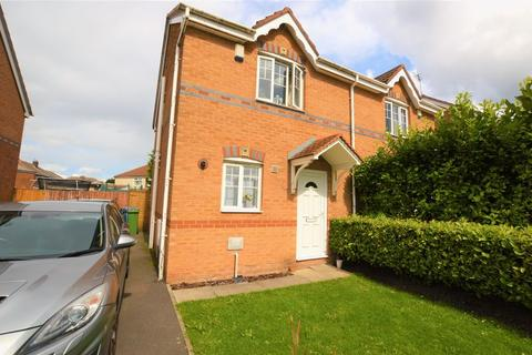 2 bedroom semi-detached house for sale - Lees Park Way, Droylsden