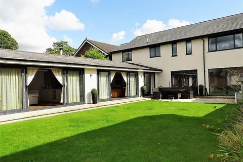 5 bedroom detached house for sale - Chapel Lane, New Longton, Preston
