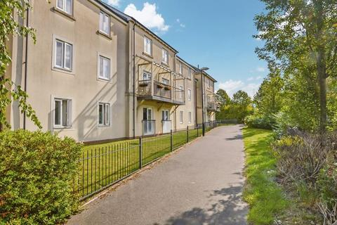 2 bedroom ground floor flat for sale - Lanfranc Close, Old sarum