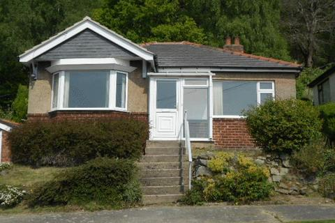 3 bedroom bungalow to rent - South Bank, Rhyddyn Hill, Caergwrle, Wrexham