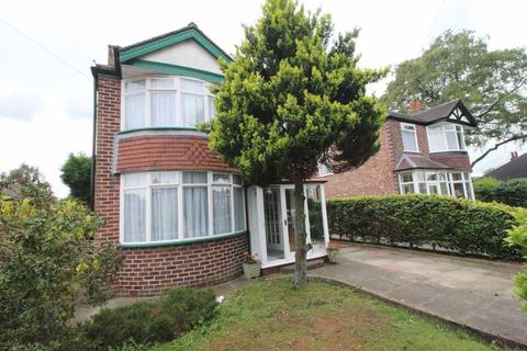 3 bedroom detached house for sale - Norris Road, Sale