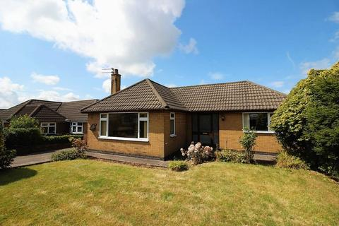 3 bedroom detached bungalow for sale - St. Martins Road, Talke Pits, Stoke-On-Trent
