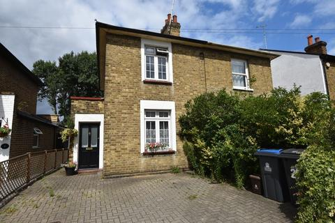 3 bedroom semi-detached house to rent - Hawks Road, Kingston Upon Thames