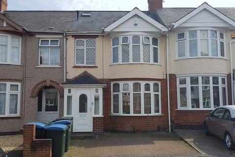 4 bedroom terraced house to rent - Kelvin Avenue, Wyken, Coventry. CV2 3DE