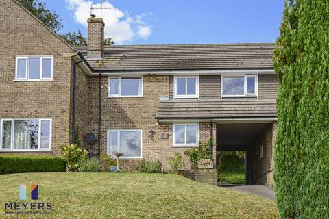 3 bedroom semi-detached house for sale - Main Road, Tolpuddle, DT2