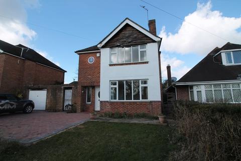 3 bedroom detached house to rent - Stoneham Lane, Southampton