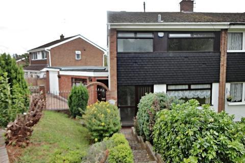 3 bedroom terraced house to rent - Northfield Road, Harborne, Birmingham